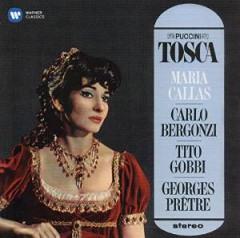 Callas, Maria - Tosca