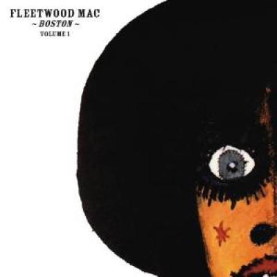 Fleetwood Mac - Boston /Ltd.Edition