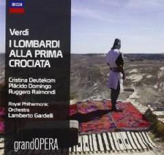 Verdi, G. - Lombardi Alla Prima..