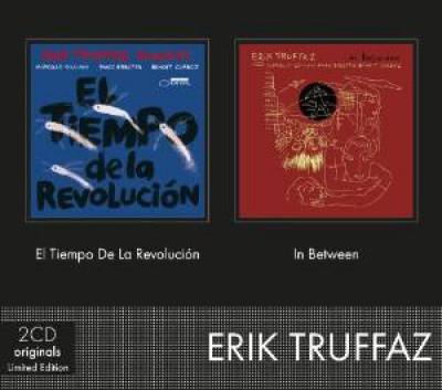 Truffaz, Erik - El Tiempo De La Revolucio