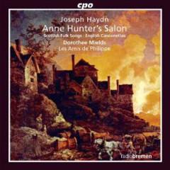 Haydn, J. - Scottish Folk Songs &..