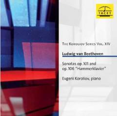 Beethoven, L. Van - Koroliov Series Vol.14