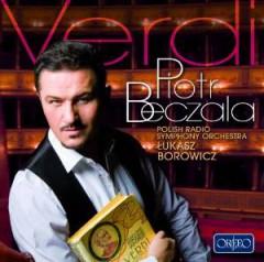 Verdi, G. - Piotr Beczala Sings Verdi