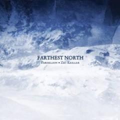 Parhelion & Zac Keiller - Farthest North  Cd+Dvd