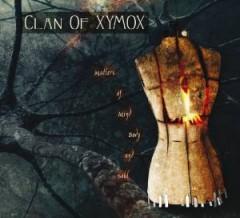 Clan of Xymox - Matters Of Mind, Body..