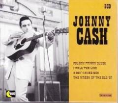 Cash, Johnny - Johnny Cash