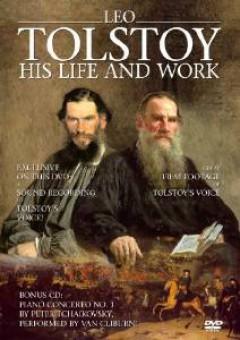 Special Interest - Leo Tolstoy: His Life &