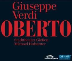 Verdi, G. - Oberto