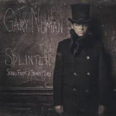 Numan, Gary - Splinter..  Deluxe