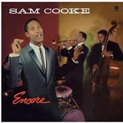 Cooke, Sam - ENCORE