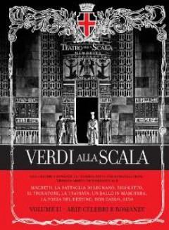 Verdi, G. - Verdi Alla Scala 2:Arie C