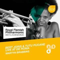 Barbbins, Martin - Live At The Roma
