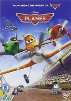 Animation - Planes