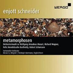 Schneider, E. - METAMORPHOSEN