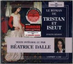 Bedier, Joseph - Le Roman De Tristan Et..