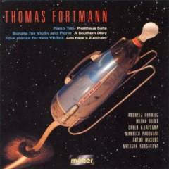 Fortmann, T. - IN DUST WE TRUST
