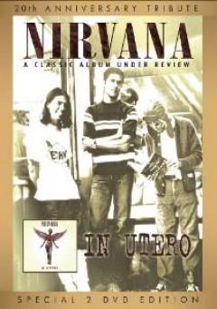 Nirvana - In Utero A Classic..
