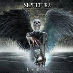 Sepultura - Kairos/Ltd.Edit.