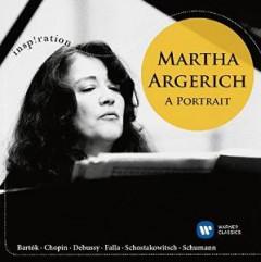 Argerich, Martha - A Portrait