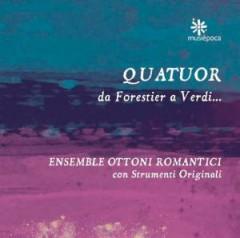 Verdi, G. - QUATOR