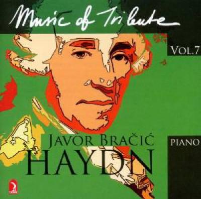 Haydn, J. - Music Of Tribute Haydn 7