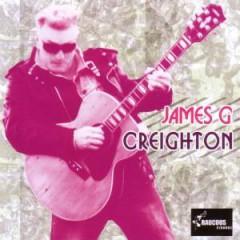 Creighton, James G. - James G. Creighton