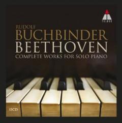 Beethoven, L. Van - Complete Works