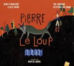 Amazing Keystone Big Band - Pierre Et Le Loup Et Le J