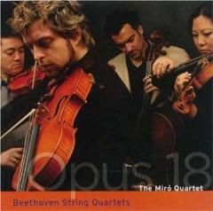 Beethoven, L. Van - Opus 18 Complete