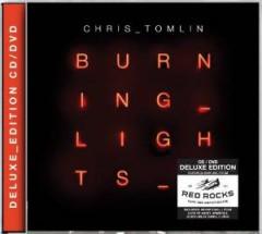 Tomlin, Chris - Burning Light