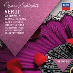 Verdi, G. - La Traviata  Highlights