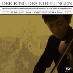 Wagner, R. - DER RING DES NIBELUNGEN
