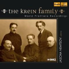 V/C - THE KREIN FAMILY