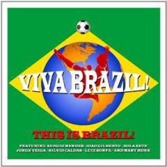 V/A - Viva Brazil This Is Brazi