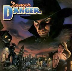 Danger Danger - Danger Danger  Spec