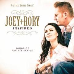 Joey & Rory - Inspired