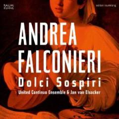 Falconieri, A. - DOLCI SOSPIRI