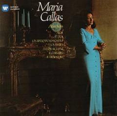Callas, Maria - Verdi Arias 3