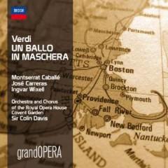 Verdi, G. - Ballo In Maschera