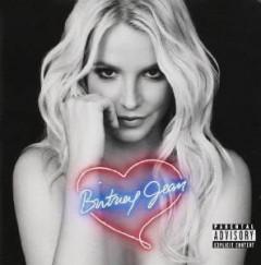 Spears, Britney - Britney Jean  Deluxe