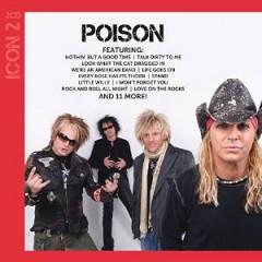 Poison - Icon