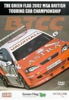Special Interest - Btcc 2002