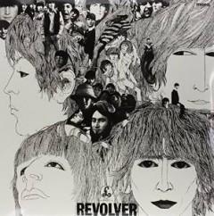 Beatles - Revolver  Mono   Ltd