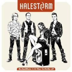 Halestorm - Reanimate 2.0: The..