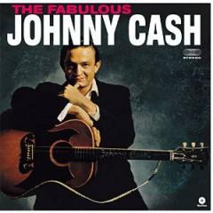 Cash, Johnny - Fabulous Johnny Cash  Hq