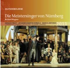 Wagner, R. - MEISTERSINGER VON NURNBER