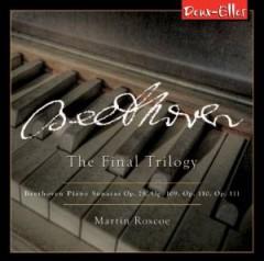 Beethoven, L. Van - Piano Sonatas:Final Trilo