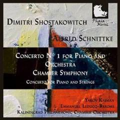 Schostakowitsch & Schnitt - 1.KLAVIERKONZERT OP.36