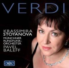 Verdi, G. - Krassimira Stoyanova..