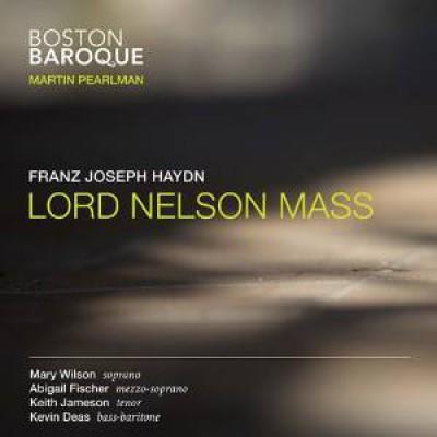 Haydn, J. - Lord Nelson Mass